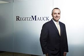 """""""RegitzMauck"""""""
