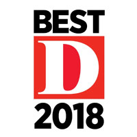 D Magazine Best of Dustin Mauck