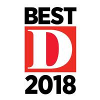 D Magazine Best of Dustin Mauck