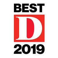 D Magazine Best of Dallas 2019